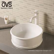 Wholesale Ceramic Sink Bathroom