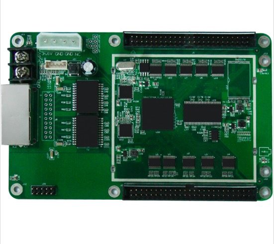 Icolorlight Receiving Card I5a Model