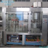 Bottled Water Filling Machine CGF14-12-5