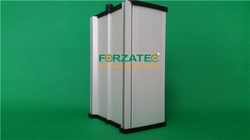 24V25Ah lithium-ion battery