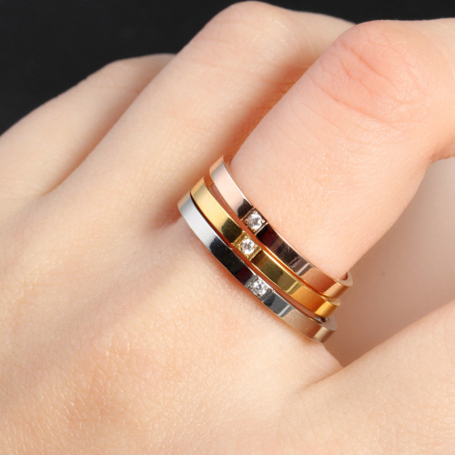 ring jewelry gifts