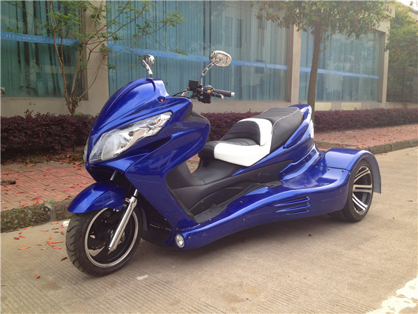 2015 EEC 300 CC Quad Bike For Sale
