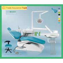 MSLDU03M HEISSER VERKAUF Hochwertiger wirkungsvoller zahnmedizinischer Stuhl für Verkauf