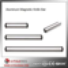 Barra de cuchillo magnético de aluminio de 18 pulgadas
