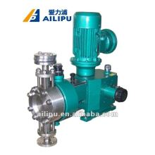 Cheap price for High Pressure Hydraulic Diaphragm Metering Pump Industrial Scale Inhibitor Hydraulic Metering Pump supply to Lao People's Democratic Republic Factory