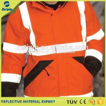 3M Scotchlite 8906/8910 cinta de tela reflectante para la ropa