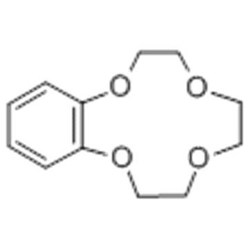 1,4,7,10-Benzotetraoxacyclododecin,2,3,5,6,8,9-hexahydro CAS 14174-08-4