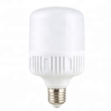 Factory supply high quality high power E27 B22 lamp base 9W T shape led bulb