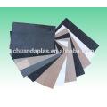 CD-9008AJ 0.08mm Tissus de fibre de verre revêtues de PTFE chaud avec certificat RoHS
