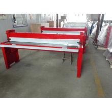 Máquina de corte manual (Q01-1.5X1500)