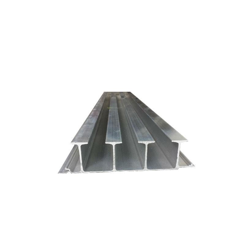 Aluminum T Floor Daikin Reefer Container Spare Parts