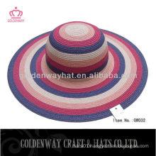 Fashion Women floppy Hat for sale