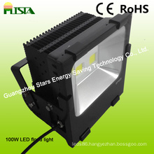 100W LED Flood Light with 5year MW Driver SAA UL LED Outdoor Light