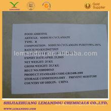 AGULHA NF13 SODIUM CYCLAMATE
