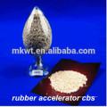 marché de caoutchouc additifs CBS (no CAS NO.:95-33-0) pour le caoutchouc
