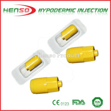 Henso Disposable Dysosma Heparin Cap