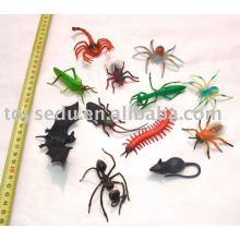 Animales artificiales insectos juguetes