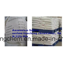 Ammonium Sulphate Soa Fertilizer Grade