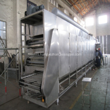 Onion Belt dryer cabinet dryer