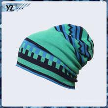 Top Quality Embroidered Promotion Custom knitted yarn wholesales