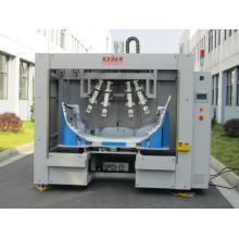 Máquina de solda ultra-sônica de pára-choques traseira automotiva