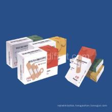 Portable Plastic / Fabric Adhesive Strip for Emergency (DMDA-001-003)