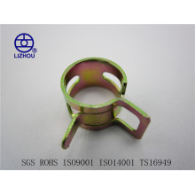Stainless Steel Horse Spring Clip/ Metal Parts