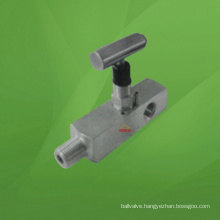 F-M Thread Needle Valve (GAJMJ21W)
