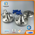 Stainless Stee Flange Weld Neck Forged Flange to ASME B16.5 (KT0335)
