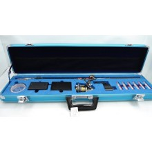 Aluminum Fishing Box Chest Case