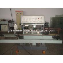 25mm vidro Horizontal YMA211 máquina de trituração