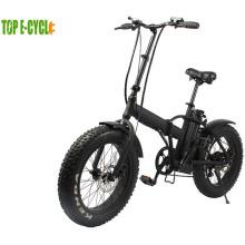 Motor faltendes Fahrrad 2017 des elektrischen Fahrradmotors 250w