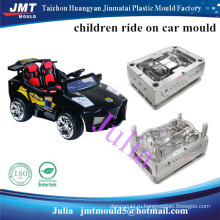 plastic injection children modern racing car mould