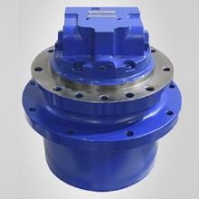 Hydraulic Piston Motor  travel motor
