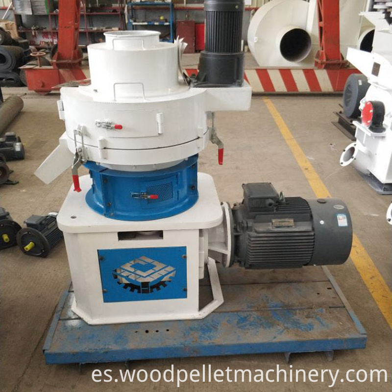 small-wood-pellet-machine