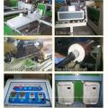 Automatische Papierklebemaschine