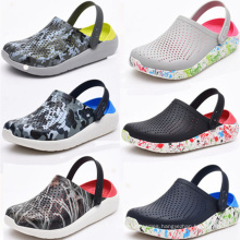 Anti Slip Breathable Unisex Garden Clogs Men′ S and Women′ S Classic Clog Shoes Slippers Sandals
