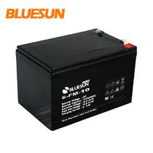 Bluesun batterie au plomb solaire de haute qualité 12v 150ah batterie solaire agm