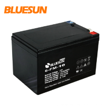 Bluesun high quality solar lead acid battery 12v 150ah solar battery storage agm battery