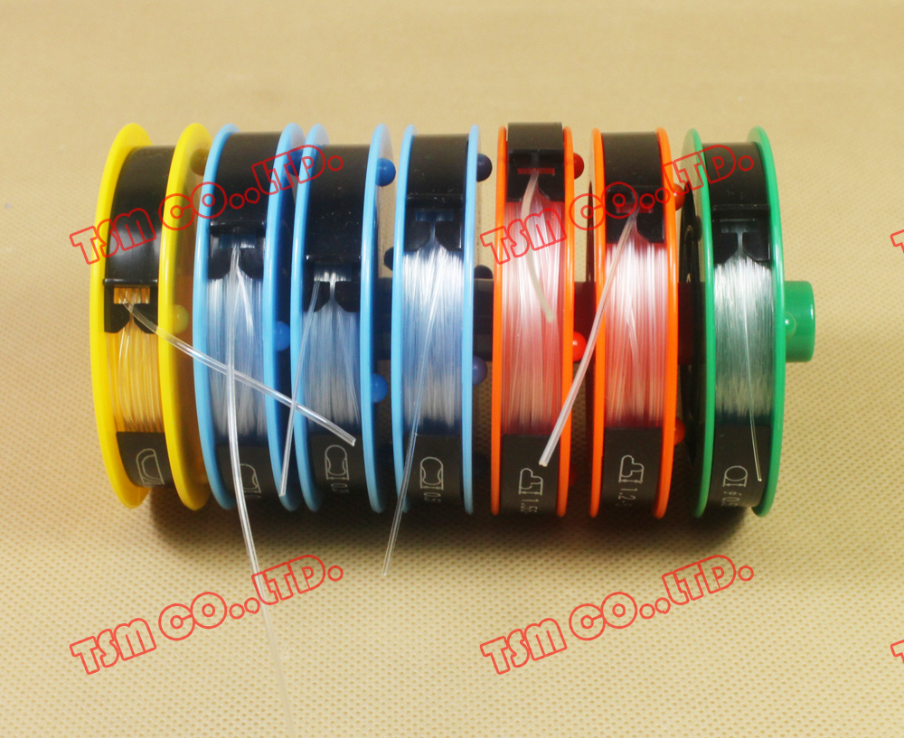 Occhiali in Nylon Wire Kit
