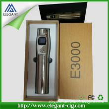 New Arrival Original Disposable E Cigarette Manufacturers Electric Smoking Pipe