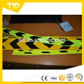 PET, PVC, Acrylic, Reflective Sticker Tape for car