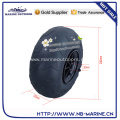 New inventions on the market balloon wheel 300-8 pu wheel in china