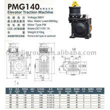 Aufzugsfahrmaschine (PMG Serie)