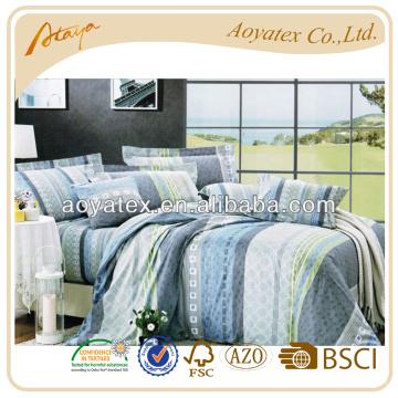 Estoque conjunto de cama