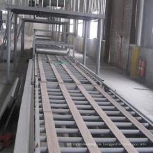 Automatische Glas Magnesium Platte Ausrüstung Produktionslinie.