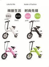 Cheap custom unique electric scooter for sports and leisure