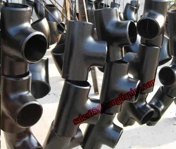 steel-tee