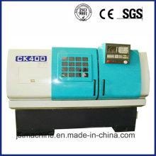 Máquina do torno do CNC (CJK400 CK400)