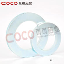 List of Neodymium Ring Magnets